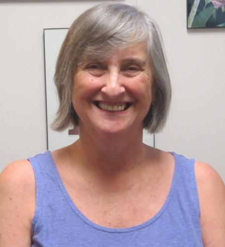 Lyn Dobrin