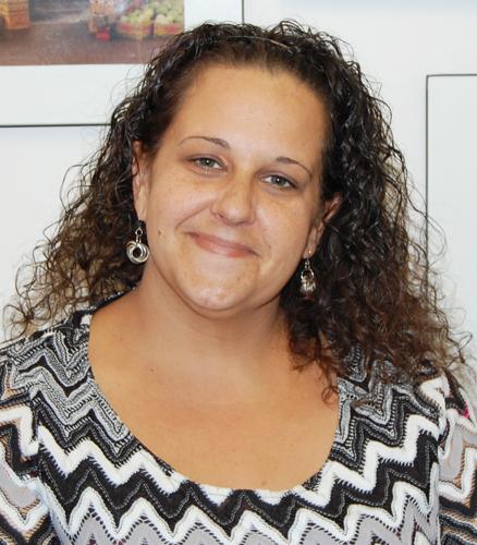 Michelle Lamberson