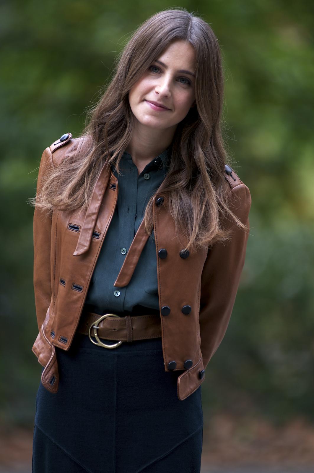 Jocelyn Charnas, Ph.D.
