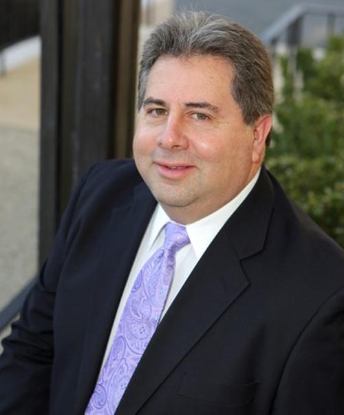 Carmine J. Pizzo