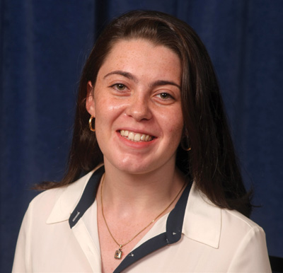Stephanie Lerner
