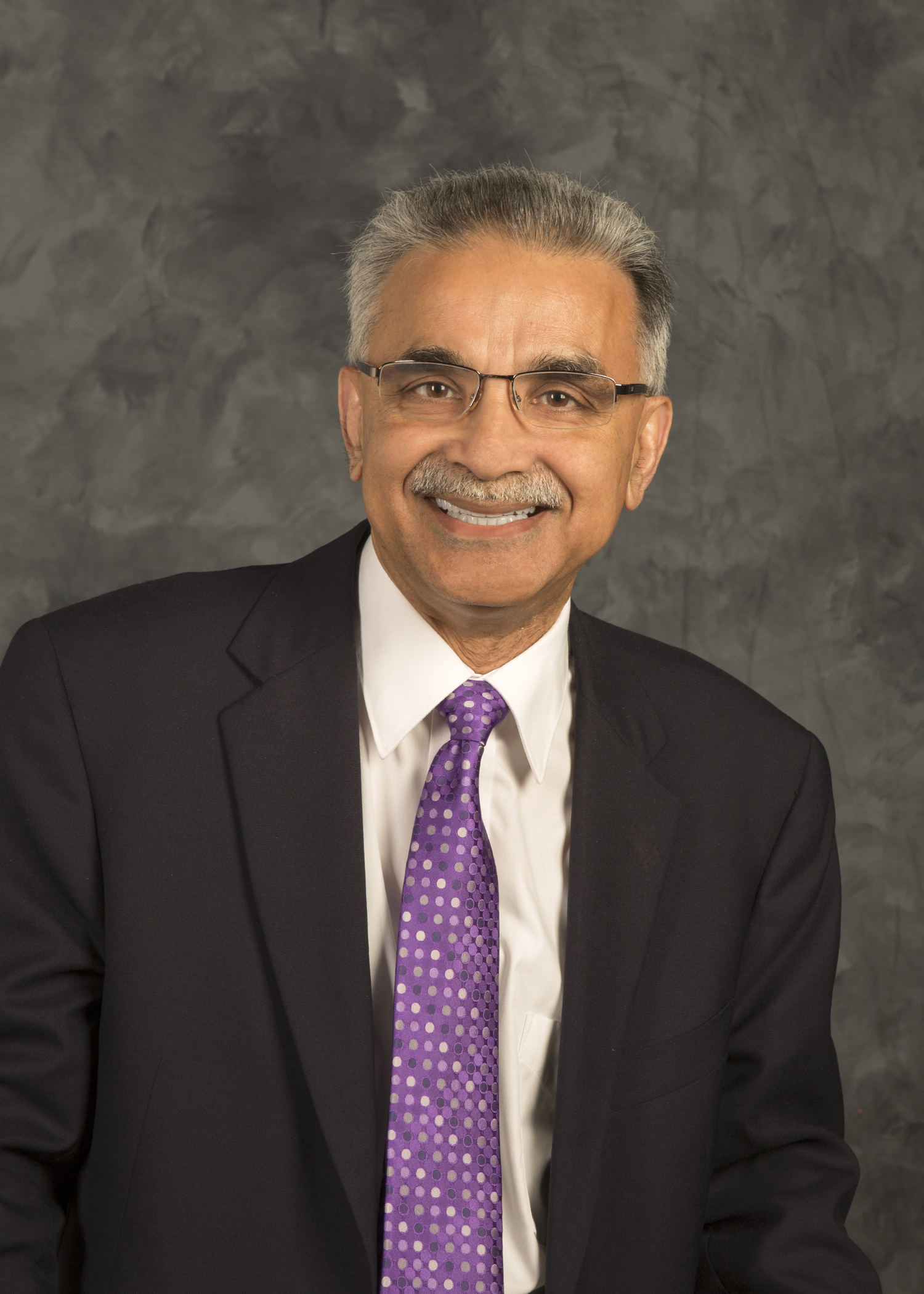 Dr. Rajib Sanyal Adelphi Business Dean