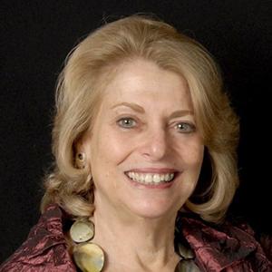 Suzy Sonenberg