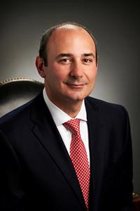 Ziad Kubursi