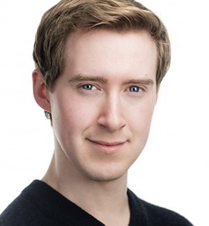 Chris Myers Headshot