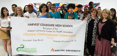 Creating Compassionate Communities