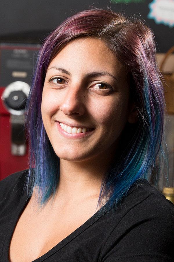 Stephanie Pontillo