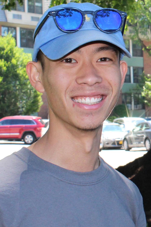 Travis Ng