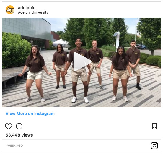 Viral News News And Photos: Panthers Got Talent! Instagram Video Goes Viral