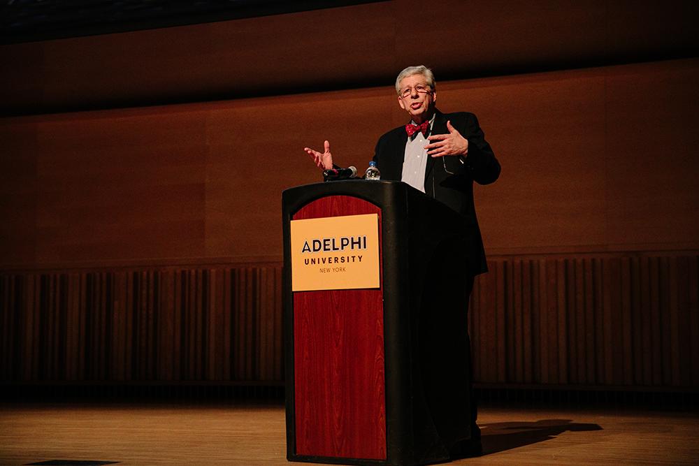 Finkelstein Lecture