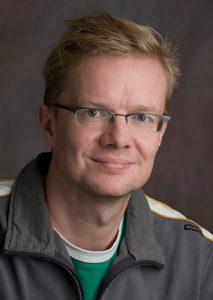 Matthias Foellmer, Ph.D.
