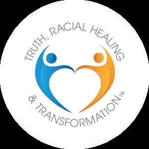 Truth, Racing Healing and Transformation Logo